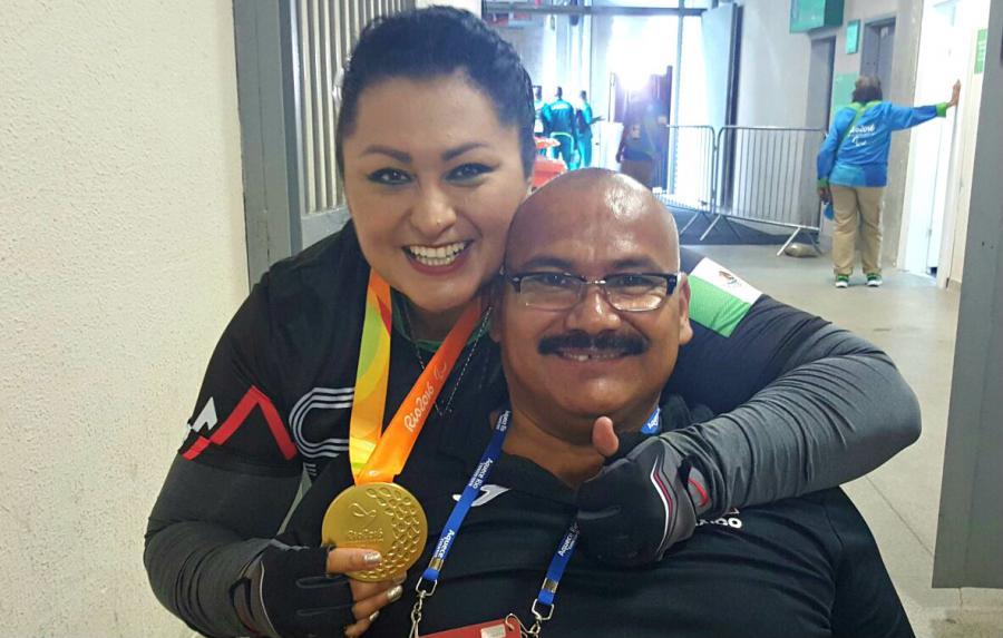 Luis Zepeda le da a México medalla de plata en Río 2016