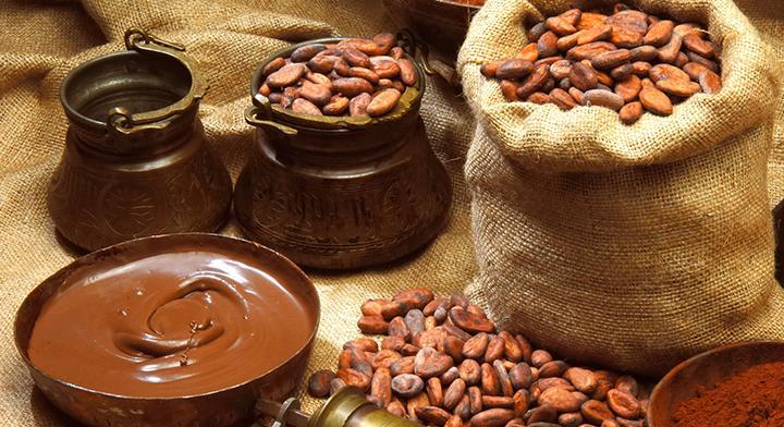 A¡Larga vida al cacao!