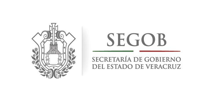Con orden y en paz, celebrará Veracruz el Grito de Independencia