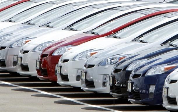 """Guanajuato, un mercado """"jugoso"""" para la venta de autos"""
