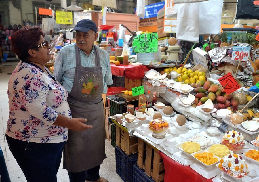 """INFLACIÃ""""N, IMPACTO NEGATIVO EN EL BOLSILLO DE LOS CAPITALINOS"""