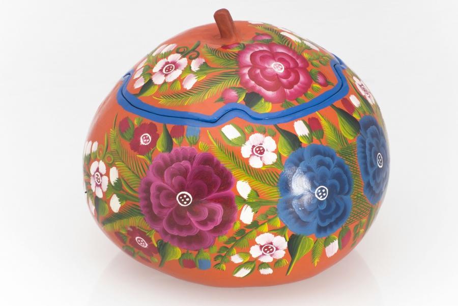 Nuestras artesanías son patrimonio cultural que compartimos con el mundo