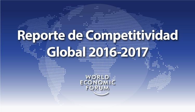 México avanza seis lugares en el Índice de Competitividad Global del Foro Económico Mundial, WEF