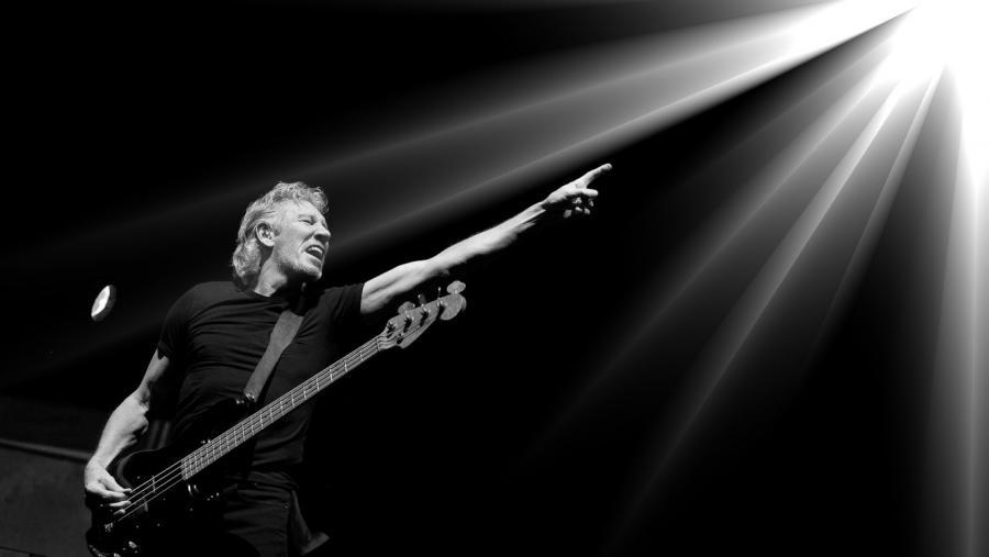 Roger Waters llevará su mensaje de paz al Zócalo de la Ciudad de México