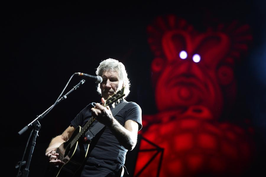 Alista Gobierno CDMX logística para concierto de Roger Waters