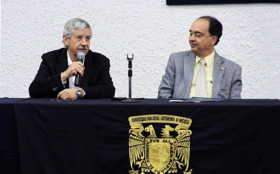 LIDERA LA UNAM PROYECTO CIENTÍFICO INTERNACIONAL PARA LA OBTENCIÓN DE BIOCOMBUSTIBLES