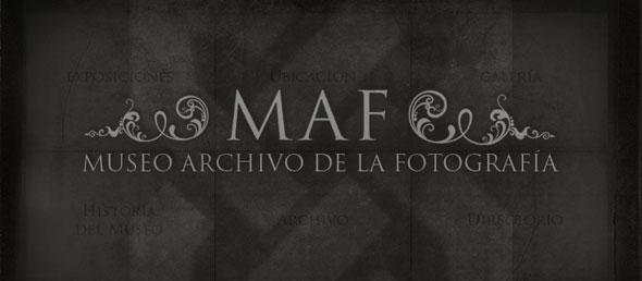 Revelan la magia de Luz Portátil en el Museo Archivo de la Fotografía