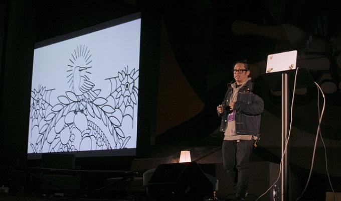 Diseñadores comparten su experiencia en la 5ª edición del OFFF CDMX 2016