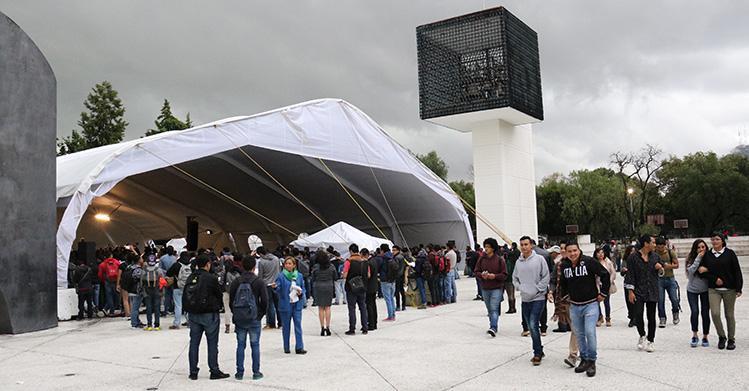 Celebra 100 años ESIME Zacatenco con concierto de la OSIPN