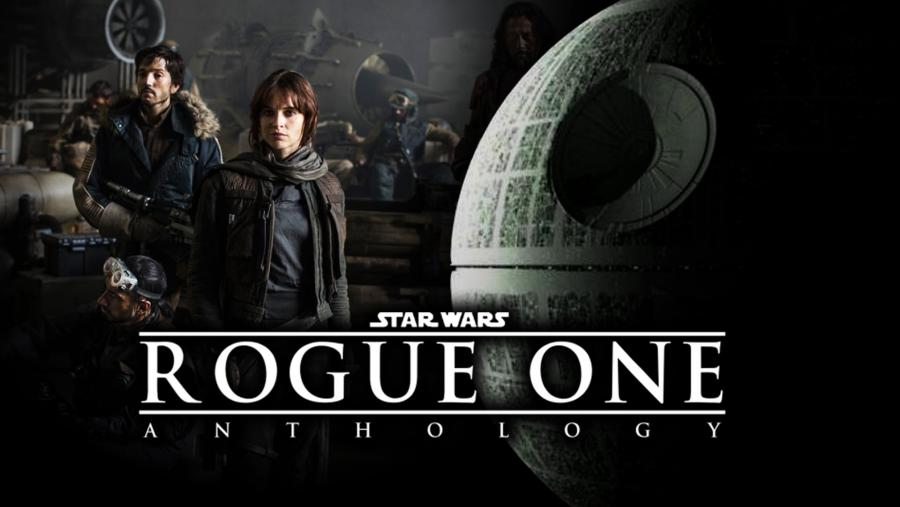 Trailer oficial de Star Wars - Rogue One