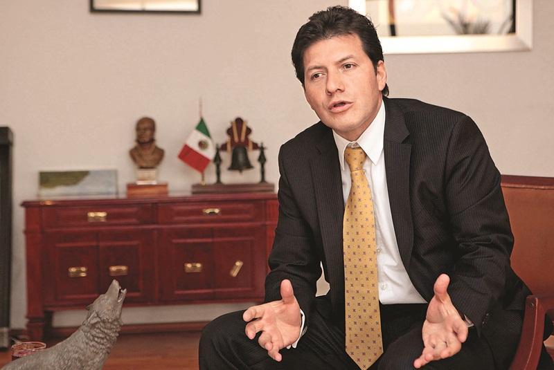 EL CASTIGO PRESUPUESTAL A LA CIUDAD DE MÉXICO TIENE UN TINTE ELECTORAL: LOBO ROMÁN