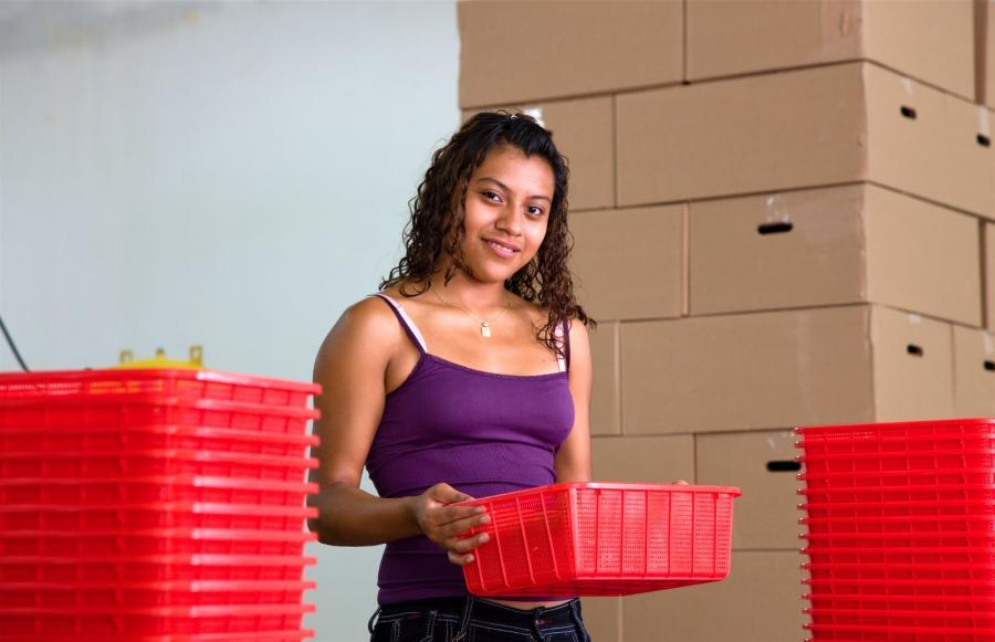 Sedesol e Imjuve impulsan acciones y programas que contribuyan al emprendimiento de los jóvenes