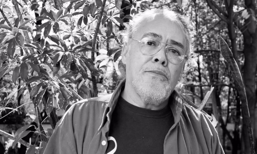 El INBA lamenta el fallecimiento del escritor potosino David Ojeda