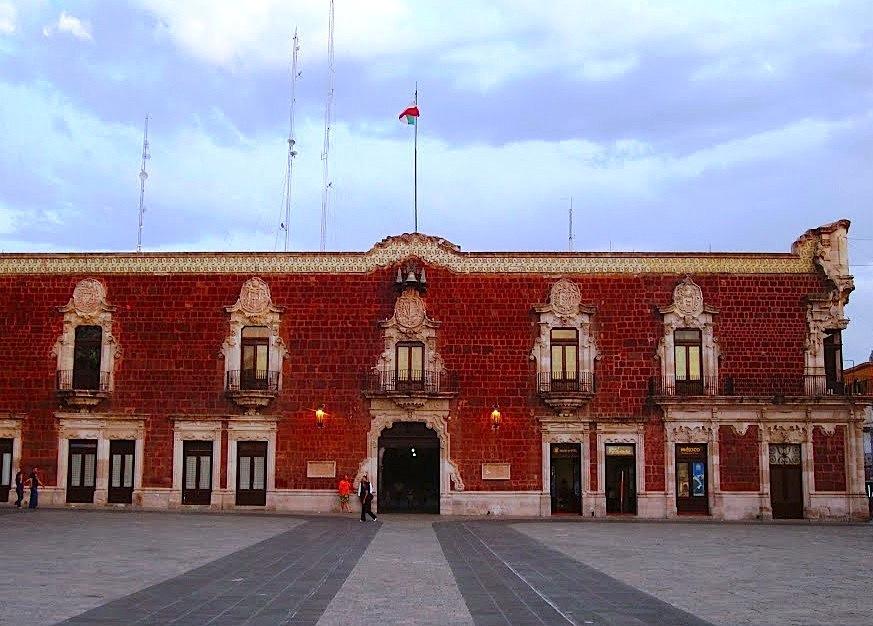 Infraestructura de primer nivel a municipios de Aguascalientes