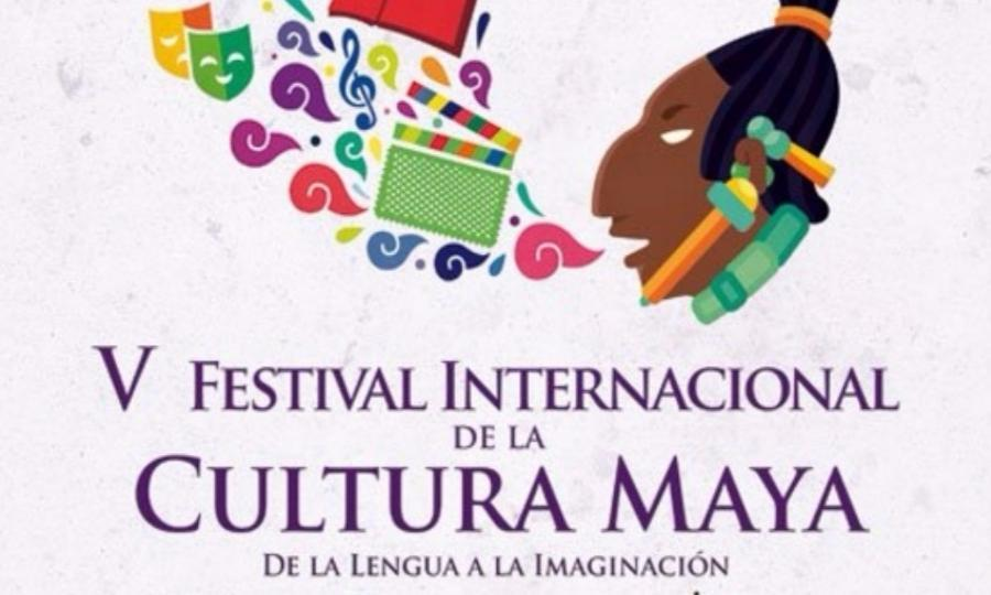 El INBA presente en V Festival Internacional de la Cultura Maya