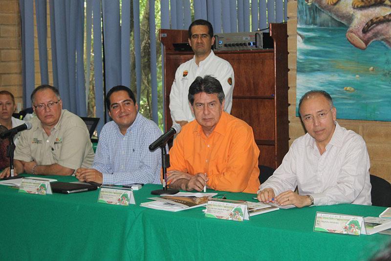 Planeación para el desarrollo sostenible: Zepeda Bermúdez