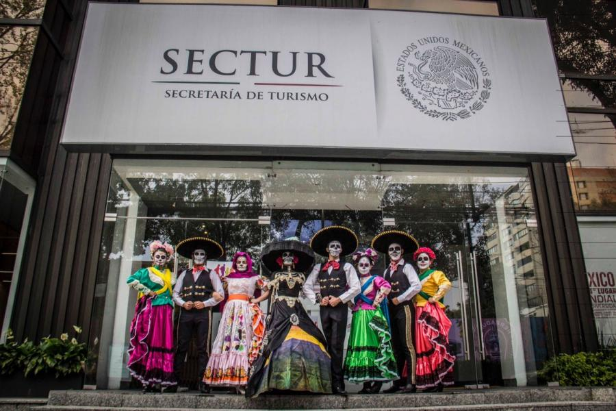 Impulsa turismo modernización y reposicionamiento de México en mercado global: SECTUR