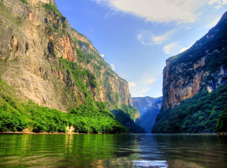 Turismo instrumento para que activos naturales y culturales fortalezcan desarrollo de México: EMC