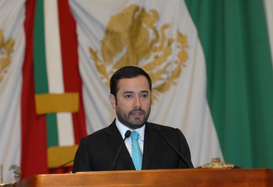 APRUEBA ALDF EXHORTO PARA FOMENTAR USO DE BICICLETA EN EL 2017