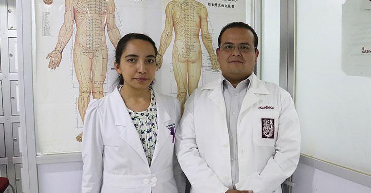 Previenen politécnicos enfermedades mediante reducción de grasa corporal