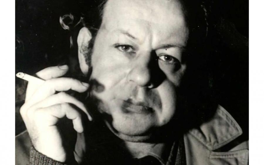 El poeta colombiano Víctor Andrés Rivera recibirá el Premio Praxis de Poesía 2016 por Libro del origen