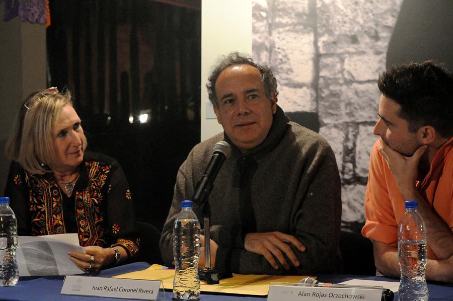Las piezas precolombinas jugaron papel de suma importancia en Diego Rivera: Juan Rafael Coronel