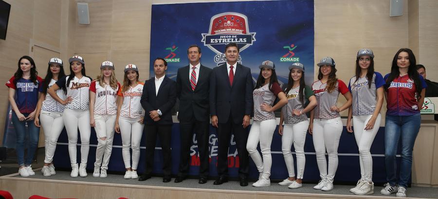 Ciudad Obregón, sede del Juego de Estrellas de la Liga Mexicana del Pacífico 2016