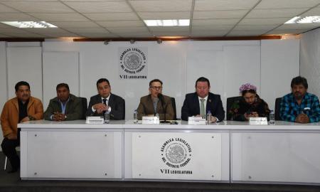 REPARTO EQUITATIVO DE RECURSOS A DELEGACIONES PARA APOYAR SUELO DE CONSERVACIÓN
