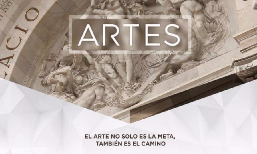 William Shakespeare, el Citru y el Cenidim, en el sexto episodio de la nueva temporada de la serie Artes