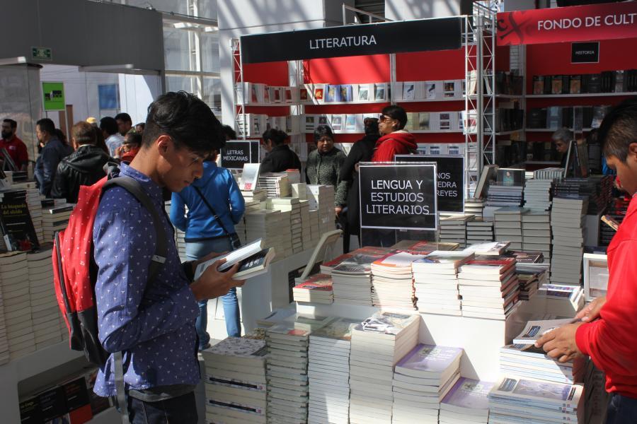 SUPERVISA LOBO ROMÁN ACTIVIDADES EN CASAS DE CULTURA DE GAM