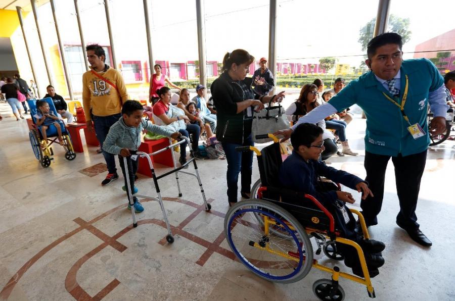 Conoce el Programa Nacional para el Desarrollo y la Inclusión de las Personas con Discapacidad