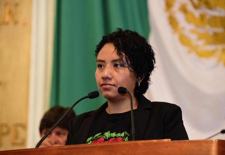 CENTRO COMERCIAL CHEDRAUI ATENTA CONTRA LA ECONOMIA POPULAR DE IZTACALCO: OLIVARES