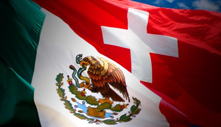 México y Suiza fortalecen su relación bilateral