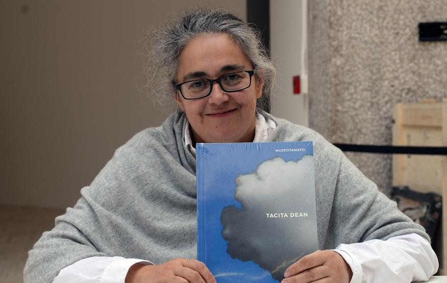 Alistan la exposición Tacita Dean, primera muestra monográfica de la artista británica en México