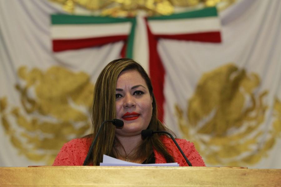 PROPONE ELIZABETH MATEOS REFORMAR LA LEY DE SALUD MENTAL DE LA CIUDAD DE MÉXICO