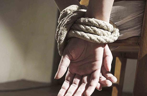 SENTENCIA DE PRISIÓN CONTRA 2 PERSONAS QUE SECUESTRARON A UN HOMBRE EN LA CUAUHTÉMOC