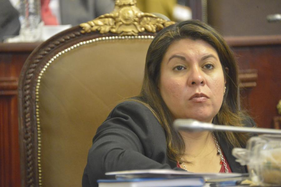 REFORZAR DE FORMA URGENTE VACUNACIÓN CONTRA INFLUENZA EN ESCUELAS Y GUARDERÍAS DE LA CDMX
