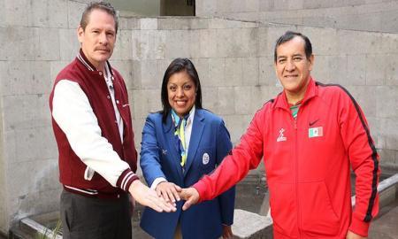 Premio Nacional de Deportes para jueza de Taekwondo del IPN