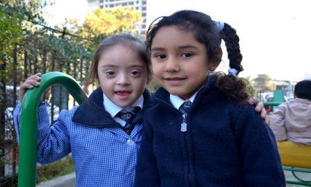 La educación inclusiva es una necesidad para el progreso social