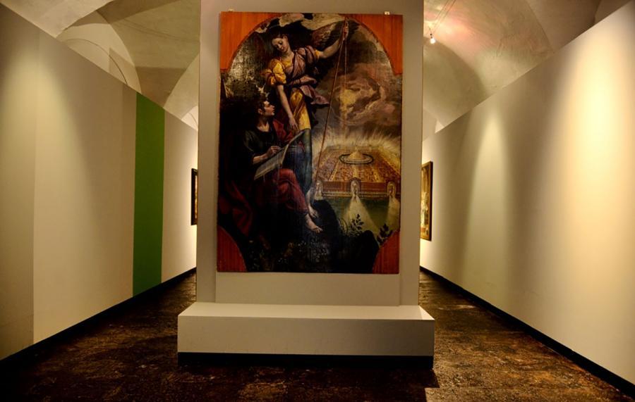 """LA EXPOSICIÓN """"ARTIFICIOS PARA LA MIRADA"""" SE EXHIBIRÁ EN EL MUSEO NACIONAL DEL VIRREINATO"""