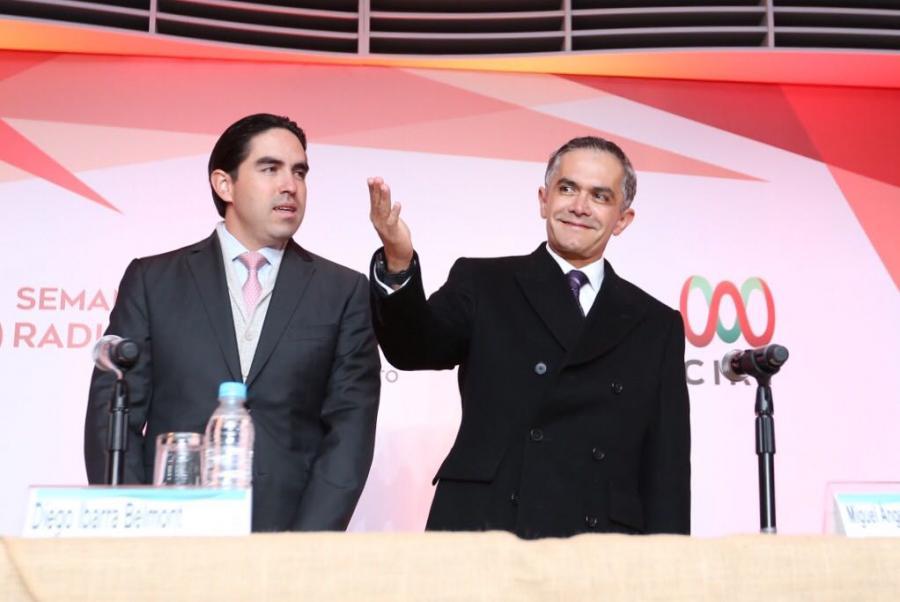 Ante el panorama internacional, México tiene la oportunidad de demostrar su potencial, afirma Jefe de Gobierno