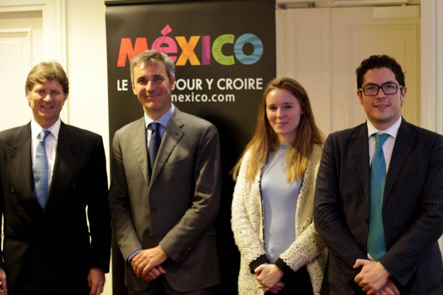 México trabaja con políticas públicas innovadoras para incrementar el desarrollo regional: EMC