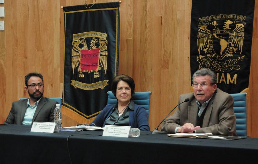 LA MIGRACIÓN EXTRANJERA ES UNA OPORTUNIDAD, NO UNA AMENAZA: ACADÉMICOS DE LA UNAM