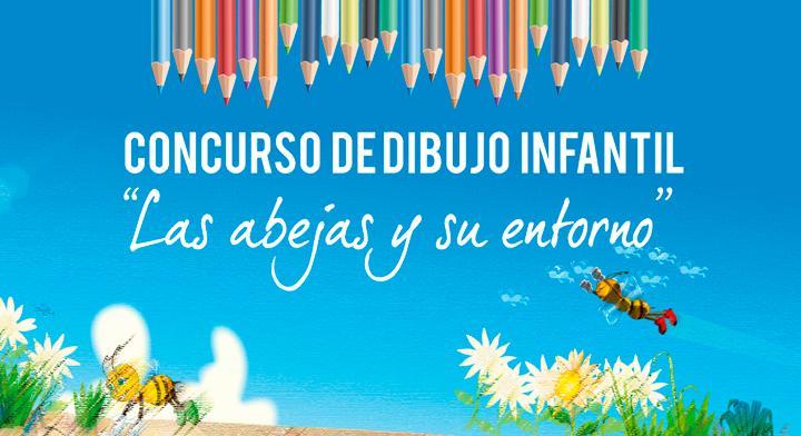 """¡Participa en el concurso """"Las abejas y su entorno""""!"""