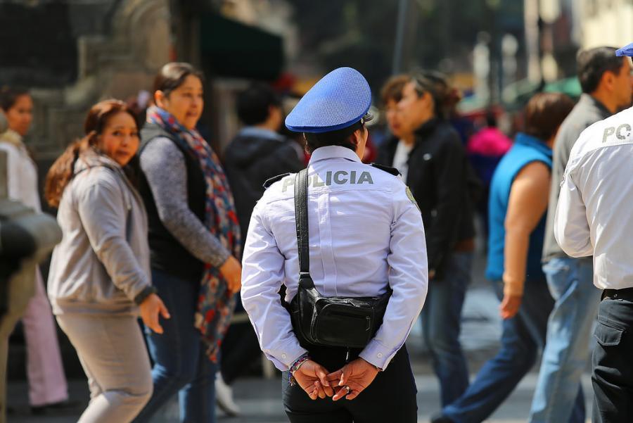 """Despliegan operativo de seguridad y vialidad para """"#ElBuenFin"""""""