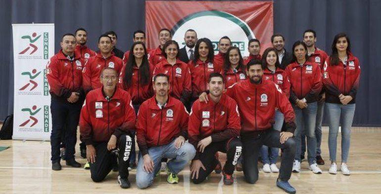 México gana a Brasil, Guatemala, Perú y Cuba en la VI Copa del Mundo Frontón 30 Metros