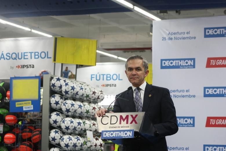 La CDMX es referente para inversión y generación de empleos