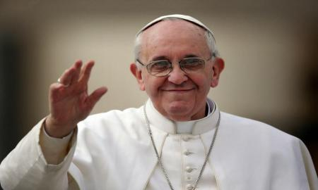 El Papa Francisco destaca encuentro de alcaldes de C40 en CDMX