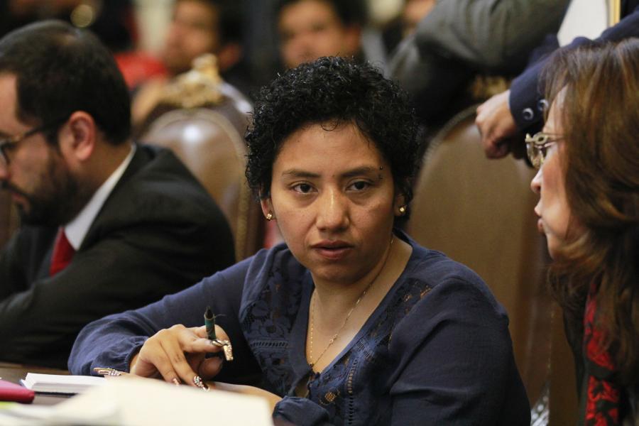 EL TERMINO ADULTERIO SERA ELIMINADO DEL CODIGO CIVIL DE LA CDMX