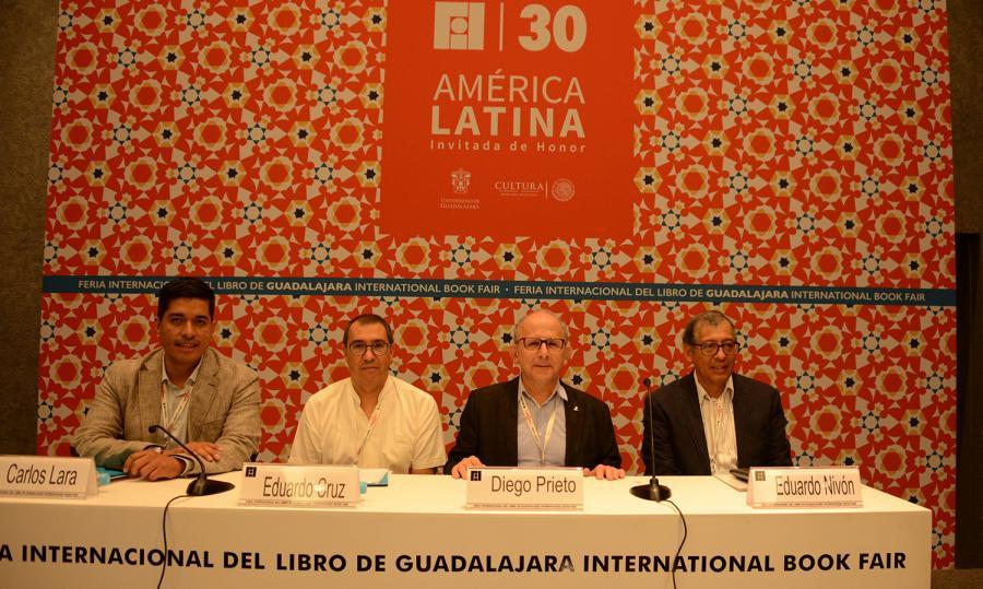 TENEMOS LA GRAN OPORTUNIDAD DE DISEÑAR UNA POLÍTICA CULTURAL EN MÉXICO: DIEGO PRIETO